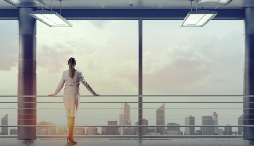Mindset and Mentors: Helping Women Win Predictable Promotions